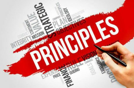 Prinsip Bukan Gadaian
