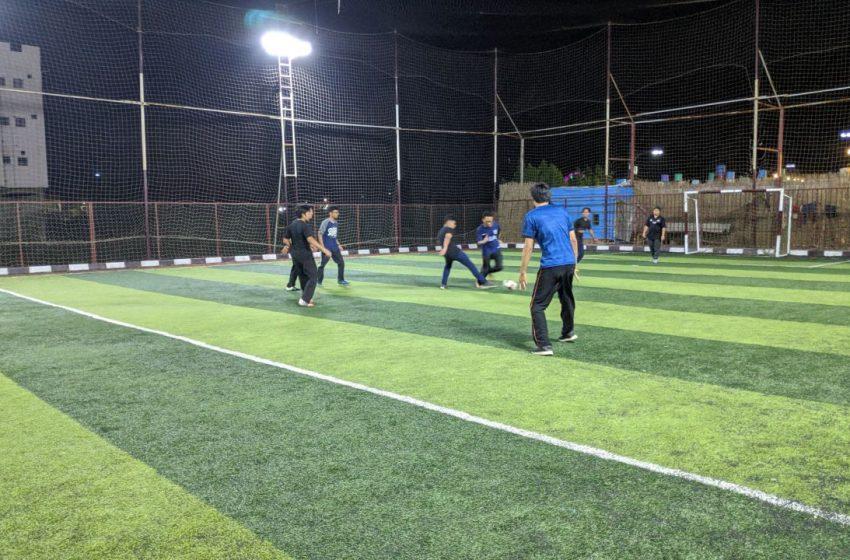 Aktiviti | Riadhah Mingguan Isma Mansurah