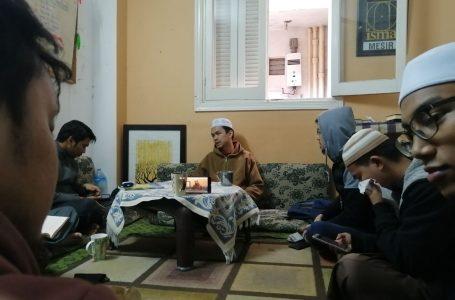 Kuliah Subuh Mingguan Kitab Raheeq Al-Makhtum