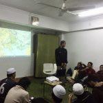 Aktiviti | Ijtima' Am : Menanam Mas'uliyah Dalam Kalangan Ahli.