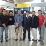 Selamat Berkhidmat di Malaysia