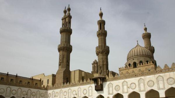 Kalam Pengerusi: Pesanan Buat Mahasiswa Mesir
