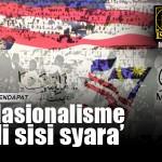 Nasionalisme Di Sisi Syara'