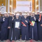 Barisan pelapis ulama' Isma Mesir sedia pimpin masyarakat