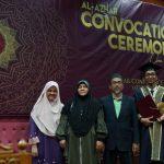KOMUNITI | Dua Ahli ISMA Madinah Nasr Berjaya Bergelar Doktor Perubatan