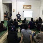 Aktiviti   Ijtima' Am : Dakwah perlukan masa kita.