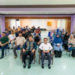 Isma Mesir Seluruh Malaysia Berhimpun